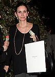 Jan 30th 2013    <br /> <br /> Courteney Cox leaving the Chateau Marmont in Hollywood California wearing a gold wedding ring carrying $20 to give the valet parking. <br /> <br /> AbilityFilms@yahoo.com<br /> 805 427 3519<br /> www.AbilityFilms.com