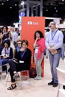 Roma, 23 Maggio 2017<br /> Forum Pubblica Amministrazione 2017 presso il Roma Convention Center - La Nuvola