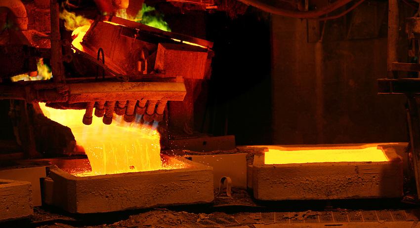 Mining & Metals