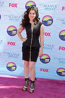 UNIVERSAL CITY, CA - JULY 22: Vanessa Marano at the 2012 Teen Choice Awards at Gibson Amphitheatre on July 22, 2012 in Universal City, California. © mpi28/MediaPunch Inc. /NortePhoto.com*<br />  **CREDITO*OBLIGATORIO** *No*Venta*A*Terceros*<br /> *No*Sale*So*third* ***No*Se*Permite*Hacer Archivo***No*Sale*So*third*©Imagenes*