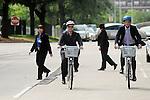 Houston Mayor/Bike Share