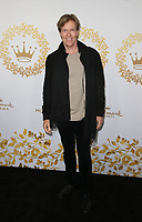 PASADENA, CA - FEBRUARY 9: Jack Wagner, at the Hallmark Channel and Hallmark Movies &amp; Mysteries Winter 2019 TCA at Tournament House in Pasadena, California on February 9, 2019. <br /> CAP/MPI/FS<br /> &copy;FS/MPI/Capital Pictures