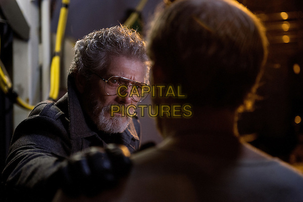 Stephen Lang, Aksel Hennie <br /> in Pioneer (2013) <br /> *Filmstill - Editorial Use Only*<br /> CAP/NFS<br /> Image supplied by Capital Pictures