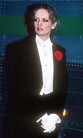 Twiggy (Lesley Lawson) 1977 <br /> Photo By John Barrett/PHOTOlink.net / MediaPunch