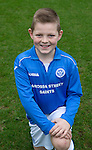 St Johnstone Academy U11's<br /> Matthew Cullerton<br /> Picture by Graeme Hart.<br /> Copyright Perthshire Picture Agency<br /> Tel: 01738 623350  Mobile: 07990 594431