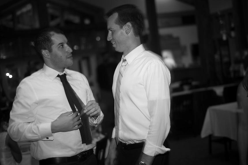 11 AUGUST 2012: Polen/Calderwood wedding and after party, Keystone, Colorado.