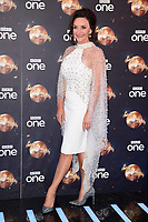 "Shirley Ballas<br /> at the launch of ""Strictly Come Dancing"" 2018, BBC Broadcasting House, London<br /> <br /> ©Ash Knotek  D3426  27/08/2018"
