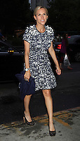 NEW YORK CITY, NY - August  01, 2012: Tory Burch at the screening of 'Celeste and Jess Forever' at the Sunshine Landmark Theater in New York City. © RW/MediaPunch Inc. /NortePhoto.com<br /> <br /> **SOLO*VENTA*EN*MEXICO**<br />  **CREDITO*OBLIGATORIO** *No*Venta*A*Terceros*<br /> *No*Sale*So*third* ***No*Se*Permite*Hacer Archivo***No*Sale*So*third*
