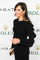 Paloma Lago attends to the photocall of Rabat and Rolex at Florida Park in Madrid. October 18, 2016. (ALTERPHOTOS/Borja B.Hojas) /NORTEPHOTO.COM