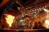 June 09, 2007: MOTORHEAD - Sweden Rock Festival Solvesberg Sweden
