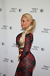Actress, Dancer, Model and Reality TV Personality Coco Austin Attends Tribeca Talks: After the Movie: Champs Held at SVA Theatre , NY