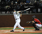 Highlights from Tulane vs Ole Miss baseball at Turchin Stadium.  Tulane lost a close one to 19th ranked Ole Miss by a score of 6-4.