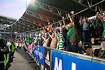 HJK-Celtic, Champions League Qualification 2nd round, Helsinki 08082012