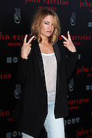 Madchen Amick <br /> John Varvatos And Ringo Starr Celebrate International Peace Day, John Varvatos, West Hollywood, CA 09-21-14<br /> David Edwards/DailyCeleb.com 818-915-4440