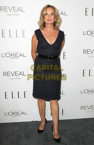 20 October  2014 - Beverly Hills, California - Jessica Lange. 2014 ELLE Women In Hollywood Awards held at the Four Seasons Hotel.  <br /> CAP/ADM/FS<br /> &copy;Faye Sadou/AdMedia/Capital Pictures