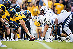 16FTB at West Virginia 1728<br /> <br /> 16FTB at West Virginia<br /> <br /> BYU Football vs West Virginia at FedEx Field in Landover, Maryland.<br /> <br /> BYU-32<br /> WVU-35<br /> <br /> September 24, 2016<br /> <br /> Photo by Jaren Wilkey/BYU<br /> <br /> &copy; BYU PHOTO 2016<br /> All Rights Reserved<br /> photo@byu.edu  (801)422-7322