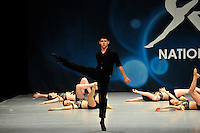 The Harker School - US - Upper School - US student Christopher Hildum was awarded a full scholarship to attend the Pacific Northwest Ballet Summer Program - Photo by Rainbow Dance