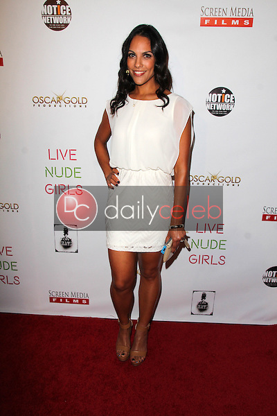 Christina Carmine<br />