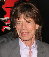 Mick Jagger 3-30-2008<br /> Photo By John Barrett/PHOTOlink.net