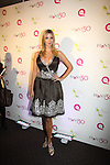 "Ivanka Trump at QVC presents ""FFANY SHOES ON SALE"" at Frederick P. Rose Hall, Home of Jazz at Lincoln Center on October 13, 2010 in New York City, New York. (Photo By Sue Coflin/Max Photos)"