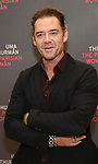 Marton Csokas attends the Meet & Greet Photo Call for the cast of Broadways 'The Parisian Woman' at the New 42nd Street Studios on October 18, 2017 in New York City.