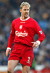Stephane Hanchoz of Liverpool
