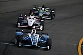 Verizon IndyCar Series<br /> ABC Supply 500<br /> Pocono Raceway, Long Pond, PA USA<br /> Sunday 20 August 2017<br /> Max Chilton, Chip Ganassi Racing Teams Honda<br /> World Copyright: Scott R LePage<br /> LAT Images<br /> ref: Digital Image lepage-170820-poc-7950