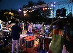 BAC - Summer Concert SambaDa