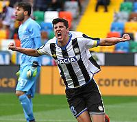 2016/01/06 Udinese vs Atalanta
