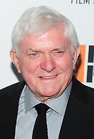 NEW YORK, NY - October 5 : Phil Donahue attends 55th New York Film Festival screening of 'Spielberg' at Alice Tully Hall on October 5, 2017 in New York City. <br /> CAP/MPI/JP<br /> &copy;JP/MPI/Capital Pictures