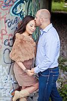 Sandra & Dana Engagement