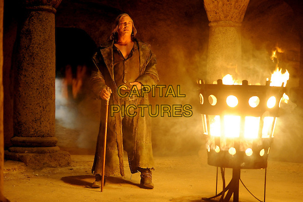 Mickey Rourke<br /> in Dead in Tombstone (2013) <br /> *Filmstill - Editorial Use Only*<br /> CAP/NFS<br /> Image supplied by Capital Pictures