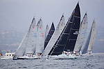 Start of 2015 Rolex Farr 40 North American Championship