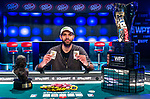 WPT Legends of Poker Season 2017-2018