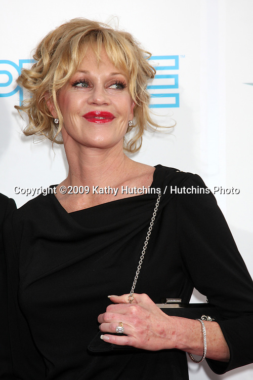 Melanie Griffith arriving at the AFI Life Achievement Awards honoring Michael Douglas  at Sony Studios, in  Culver City , CA on June 11, 2009.  The show airs ON TV LAND ON JULY 19, 2009 AT 9:00PM ET/PT..©2009 Kathy Hutchins / Hutchins Photo.