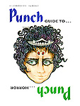 Punch cover 21 March 1973