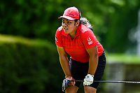 Olive Tapu of Canterbruy. Toro New Zealand Womens Interprovincial Tournament, Waitikiri Golf Club, Christchurch, New Zealand, 4th December 2018. Photo:John Davidson/www.bwmedia.co.nz