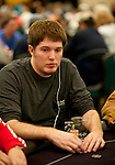 Super Nova Elite Kyle Knecht after doubling through Vanessa Selbst.