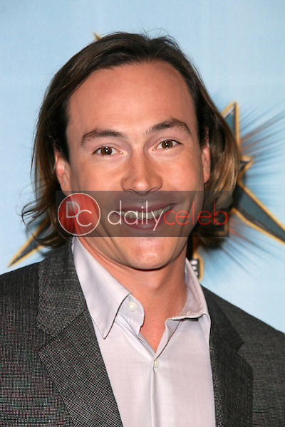 Chris Klein <br /> at Spike TV's 2008 'Video Game Awards'. Sony Pictures Studios, Culver City, CA. 12-14-08<br /> Dave Edwards/DailyCeleb.com 818-249-4998