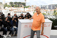 Bill Murray at the 'The Dead Don't Die' photocall during the 72nd Cannes Film Festival at the Palais des Festivals on May 15, 2019 in Cannes, France