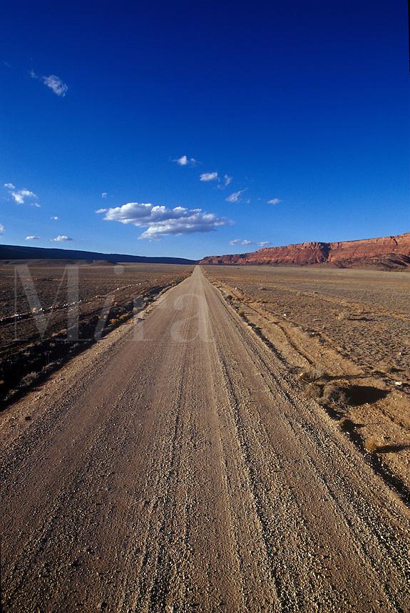 DIRT ROAD, UTAH