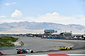 Pirelli World Challenge<br /> Grand Prix of Utah<br /> Utah Motorsports Campus, Tooele, UT USA<br /> Sunday 13 August 2017<br /> Daniel Mancinelli /Niccolò Schiro, Ryan Eversley/ Tom Dyer<br /> World Copyright: Richard Dole/LAT Images