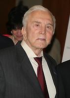 Kirk Douglas 2006<br /> Photo By John Barrett-PHOTOlink.net