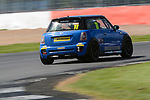 Ben Dimmack - Sussex Road & Race Mini Cooper S