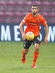 Rachid Bouhenna, Dundee Utd