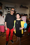 Special Evening with Fashion Pioneer and Legend Stephen Burrows, to promote his Kickstarter Campaign Held at JB b.o.r.n. Vintage Fashion Showroom