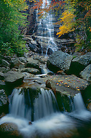 Arethusa Falls<br />