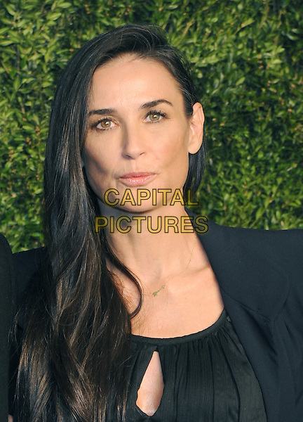 NEW YORK, NY - NOVEMBER 2: Demi Moore attends the 12th annual CFDA/Vogue Fashion Fund Awards at Spring Studios on November 2, 2015 in New York . <br /> CAP/MPI/STV<br /> &copy;STV/MPI/Capital Pictures