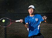 7A State Tennis Tournament 10/19/15