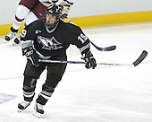 Torry Gajda  The Boston College Eagles defeated the Providence College Friars 3-2 in regulation on October 29, 2005 at Kelley Rink in Conte Forum in Chestnut Hill, MA.  It was BC's first Hockey East win of the season and Providence's first HE loss.